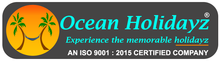 Ocean Holidayz - Group Tours, Holiday Tours, Honeymoon Tour