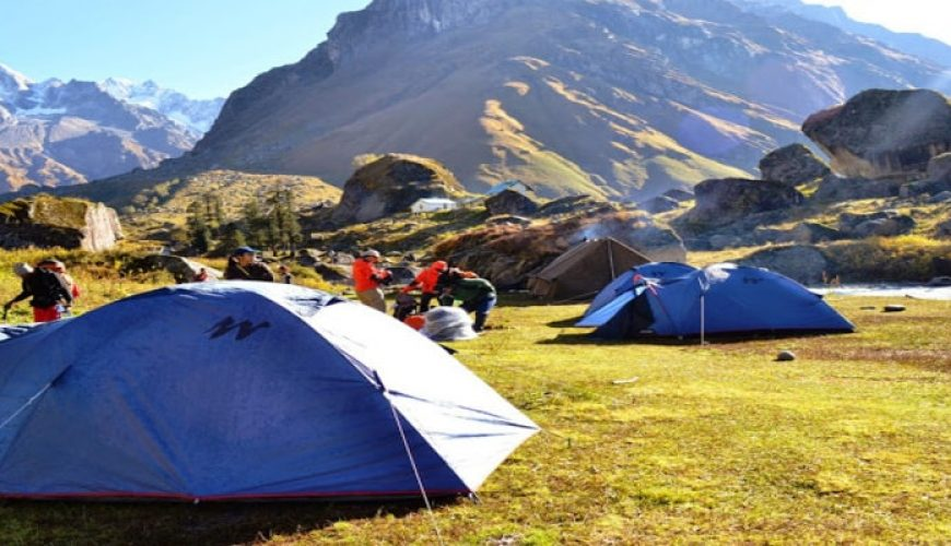 Uttarakhand Adventure Holiday Tour Travel Packages