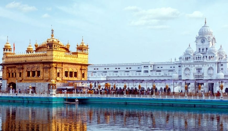 Himachal Amritsar Group Holiday Tour Travel Packages