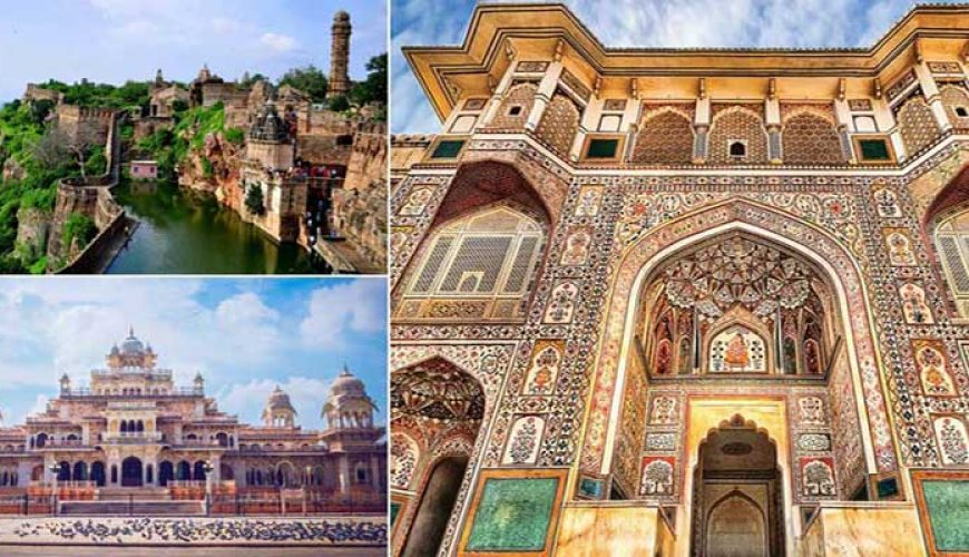 Rajasthan Group Holiday Tour Travel Packages